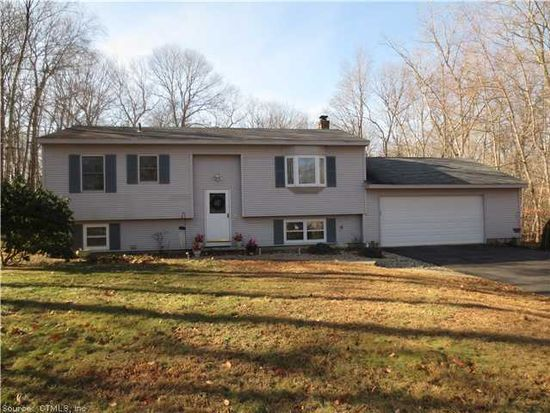 129 Beacon Rd, Windham, CT 06280