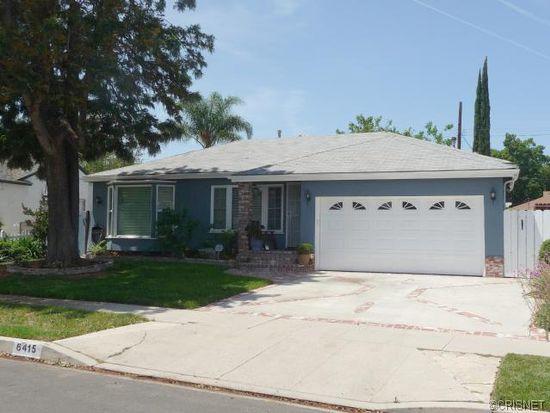6415 Enfield Ave, Reseda, CA 91335