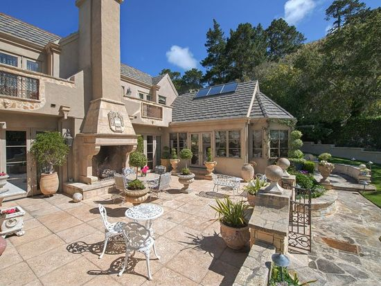 3197 Del Ciervo Rd, Pebble Beach, CA 93953