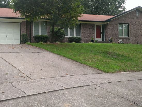 1044 Turnbridge Rd, Lexington, KY 40515