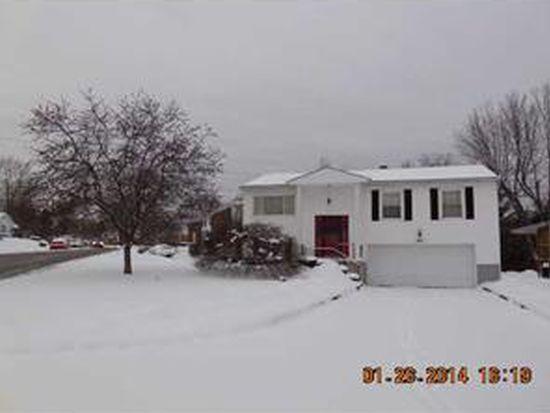 486 S Mercer Ave, Sharpsville, PA 16150