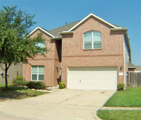 3922 Inglewood Cir, Missouri City, TX 77459