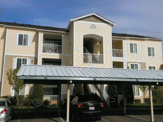 18527 101st Avenue Ct E APT 218, Puyallup, WA 98375