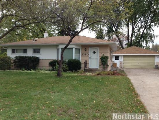2360 Indian Way, Maplewood, MN 55109
