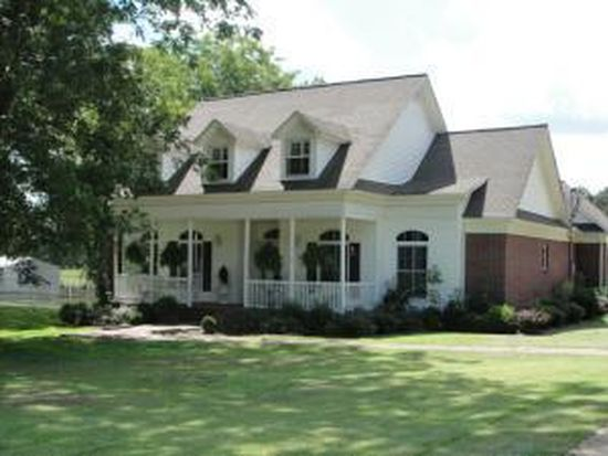 8 County Road 512, Corinth, MS 38834