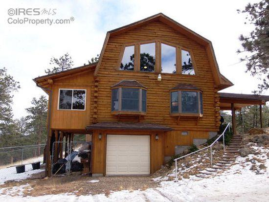 1301 Broadview, Estes Park, CO 80517