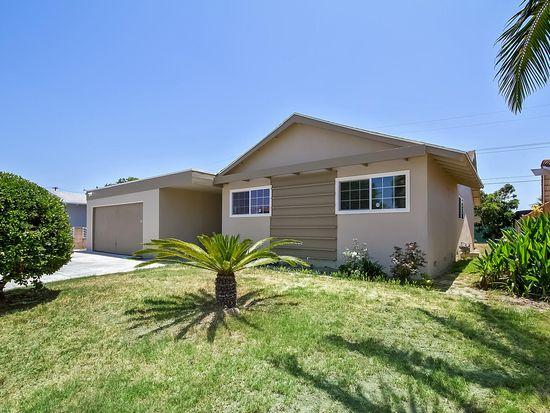 Loans near  W Saint Gertrude Pl, Santa Ana CA