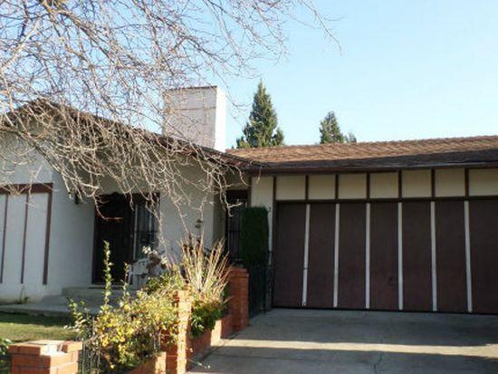 2732 Peridot Dr, San Jose, CA 95132