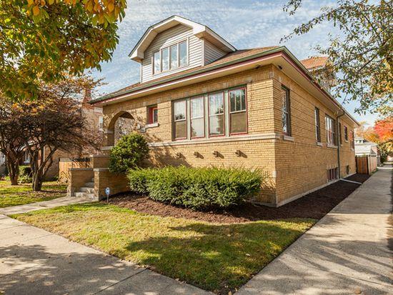 3800 Wisconsin Ave, Berwyn, IL 60402