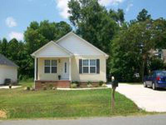 203 Wilson St, Graham, NC 27253
