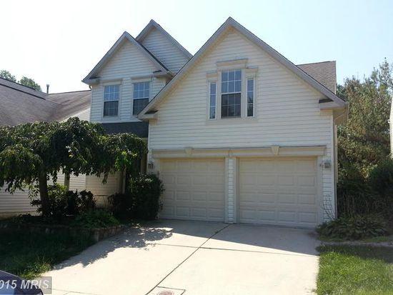 2417 Kemper Rd, Crofton, MD 21114