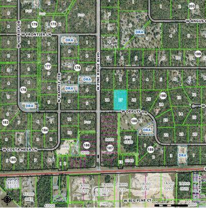 5353 W Deputy Dr, Beverly Hills, FL 34465
