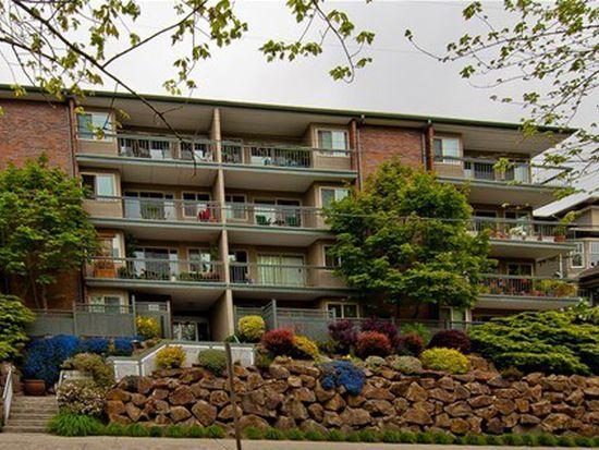 732 11th Ave E APT 205, Seattle, WA 98102