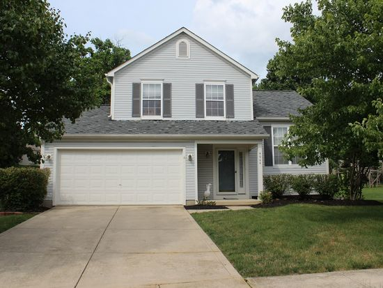 4944 Strawberry Glade Dr, Columbus, OH 43230