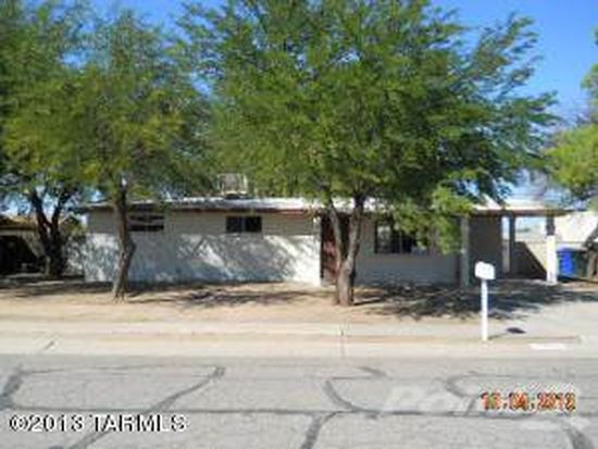 1958 W Waverly St, Tucson, AZ 85745