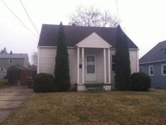 1148 Reed Ave, Akron, OH 44306