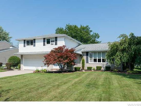 178 Macarthur Dr, Williamsville, NY 14221