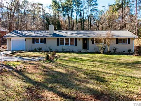11609 Strickland Rd, Raleigh, NC 27613