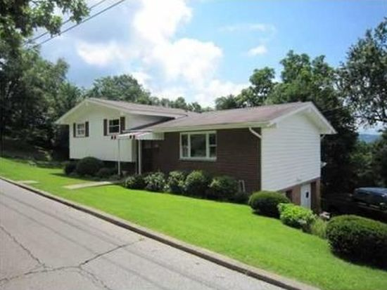 1206 Woodland Dr, Charleston, WV 25302