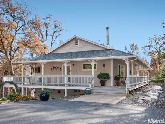 6421 Garden Park Dr, Garden Valley, CA 95633