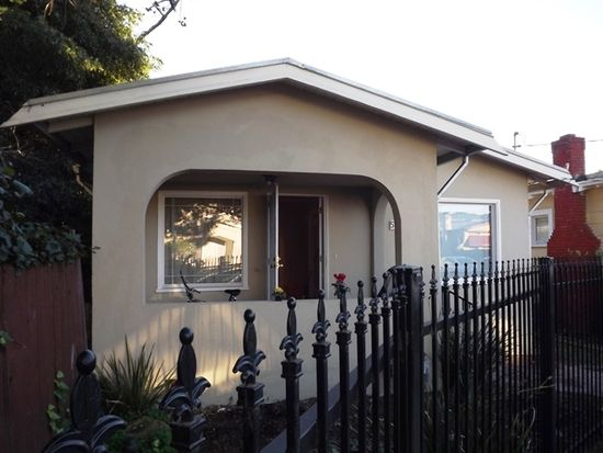 5745 Holway Ct, Oakland, CA 94621