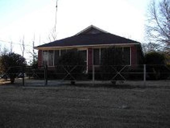 399 Highway 587, Foxworth, MS 39483