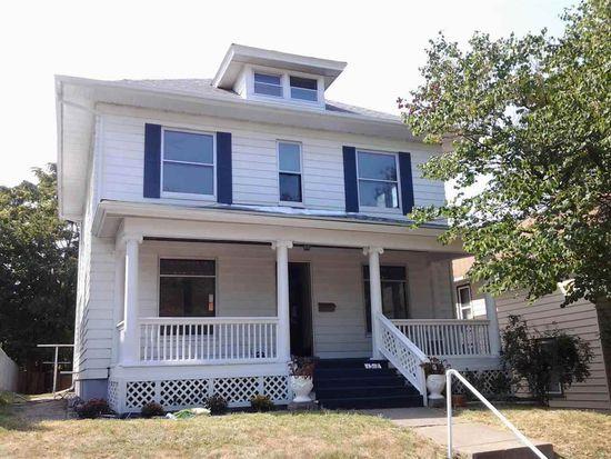 1318 College Ave, Davenport, IA 52803