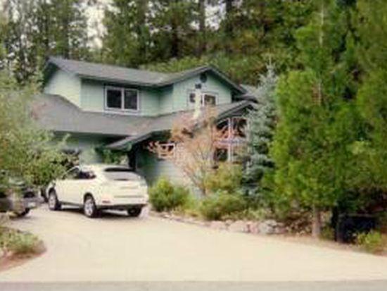 1611 Holiday Ln, Mount Shasta, CA 96067