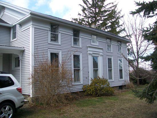 1632 Hartland Rd, Barker, NY 14012