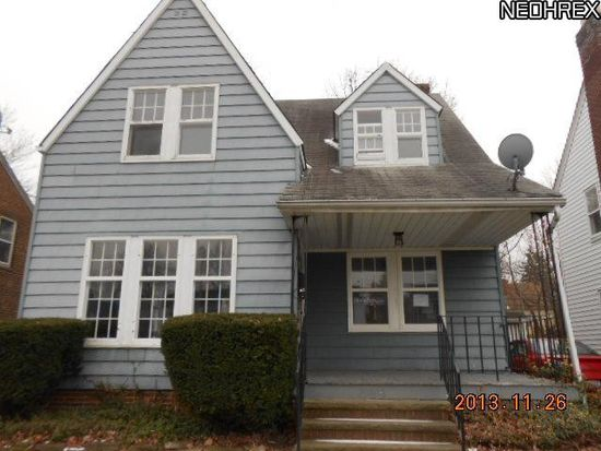 20808 Clare Ave, Maple Heights, OH 44137