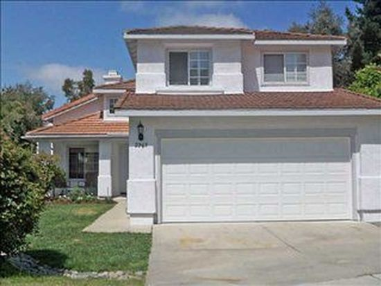 2265 Baxter Canyon Rd, Vista, CA 92081