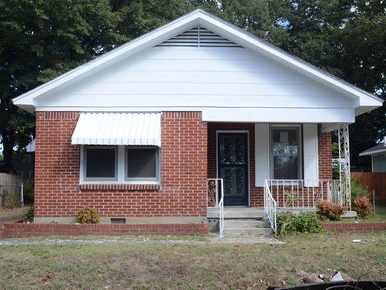 3588 Macon Rd, Memphis, TN 38122
