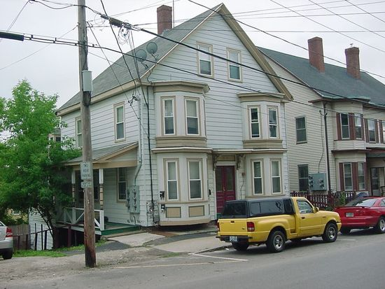 28C Second St, Dover, NH 03820