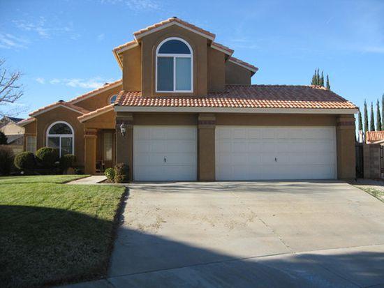 2659 Sycamore Ln, Palmdale, CA 93551