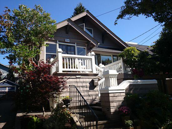 7534 12th Ave NW, Seattle, WA 98117