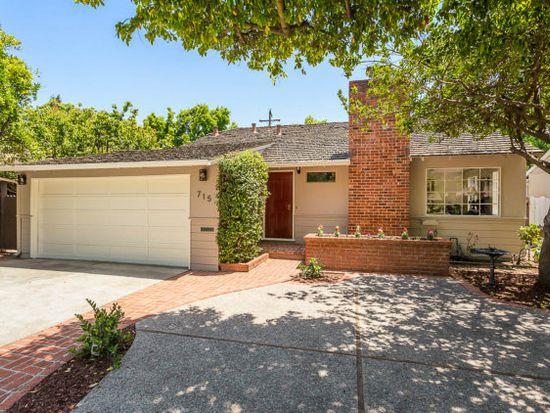 715 Greer Rd, Palo Alto, CA 94303
