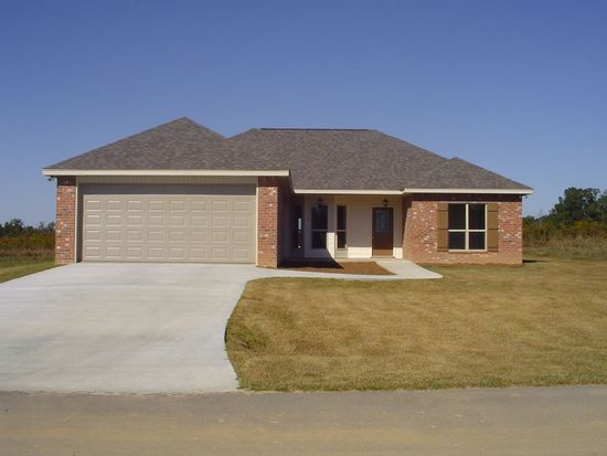 11 E Spruce, Sumrall, MS 39482