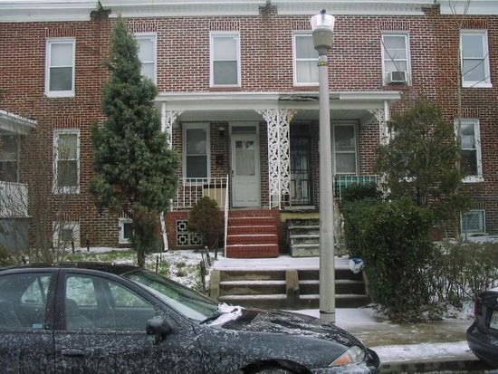 3335 Elmley Ave, Baltimore, MD 21213