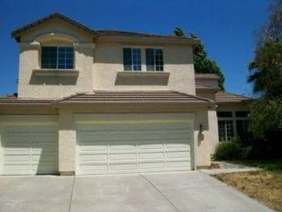 3458 Glen Ellen Dr, Fairfield, CA 94534
