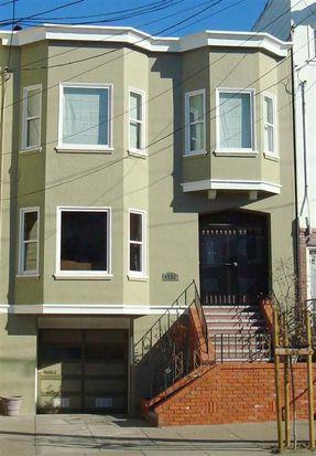 4338 Balboa St, San Francisco, CA 94121
