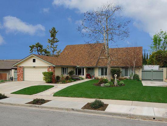 79 Verde Vista Dr, Thousand Oaks, CA 91360