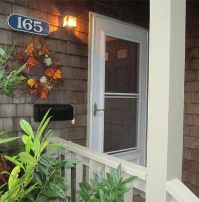 165 Vineyard Gate UNIT 165, Teaticket, MA 02536