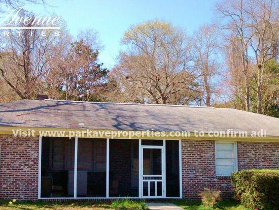 719 Blitchridge Rd, Charleston, SC 29407