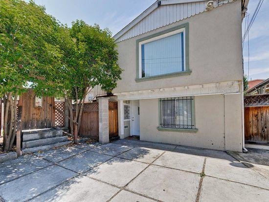 4637 Congress Ave, Oakland, CA 94601