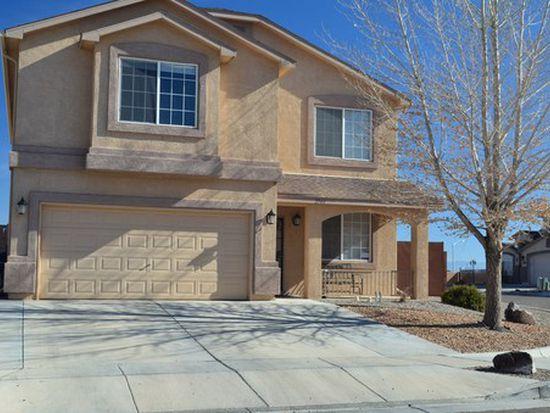 2744 Blue Sky St SW, Albuquerque, NM 87121