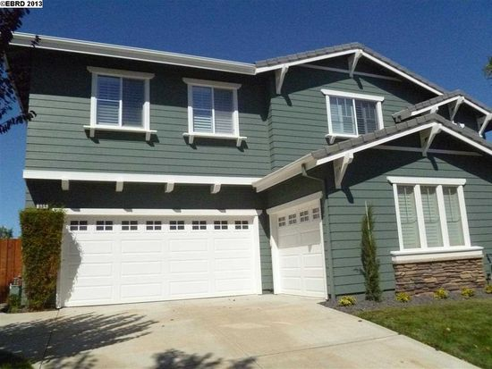 554 Lakeview Dr, Brentwood, CA 94513