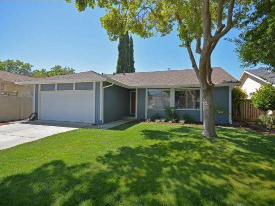 324 Henderson Dr, San Jose, CA 95123