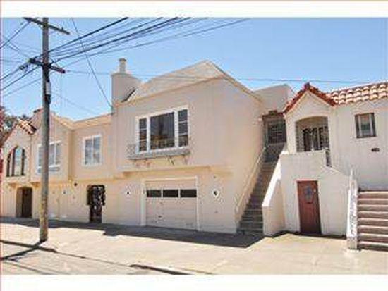 119 Arleta Ave, San Francisco, CA 94134