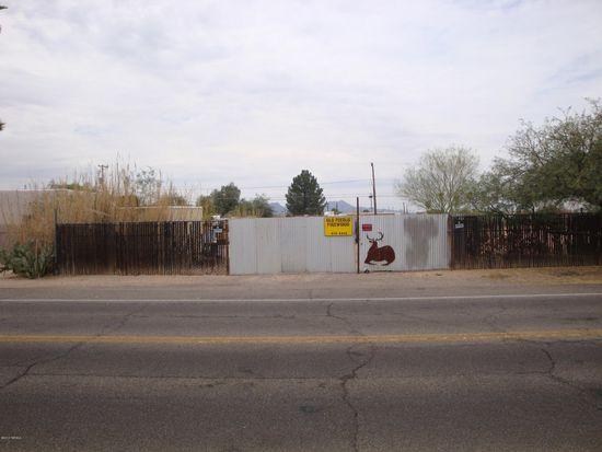 3117 N Park Ave, Tucson, AZ 85719