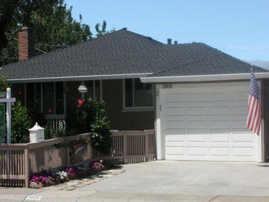 3808 Orinda Dr, San Mateo, CA 94403